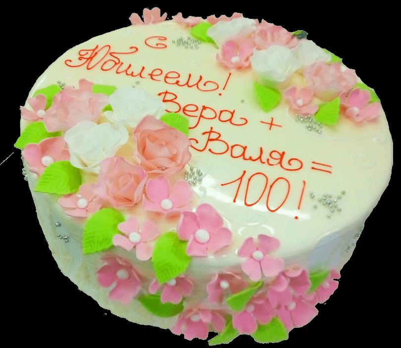 Торт праздничный-115 1