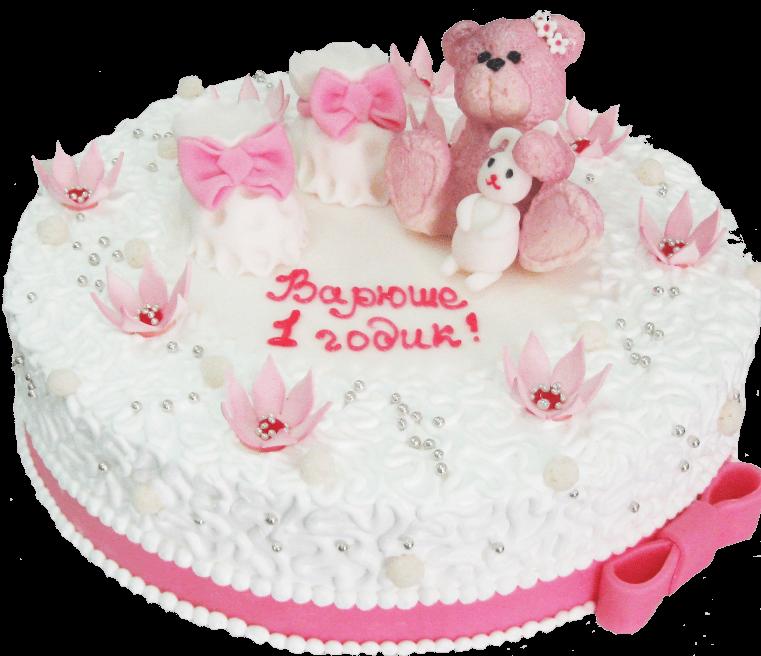 Торт детский-6 1