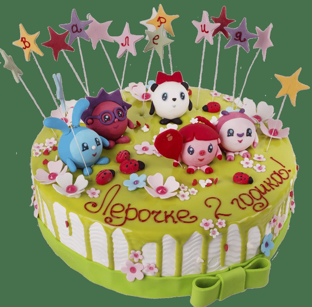 Торт детский-15 1
