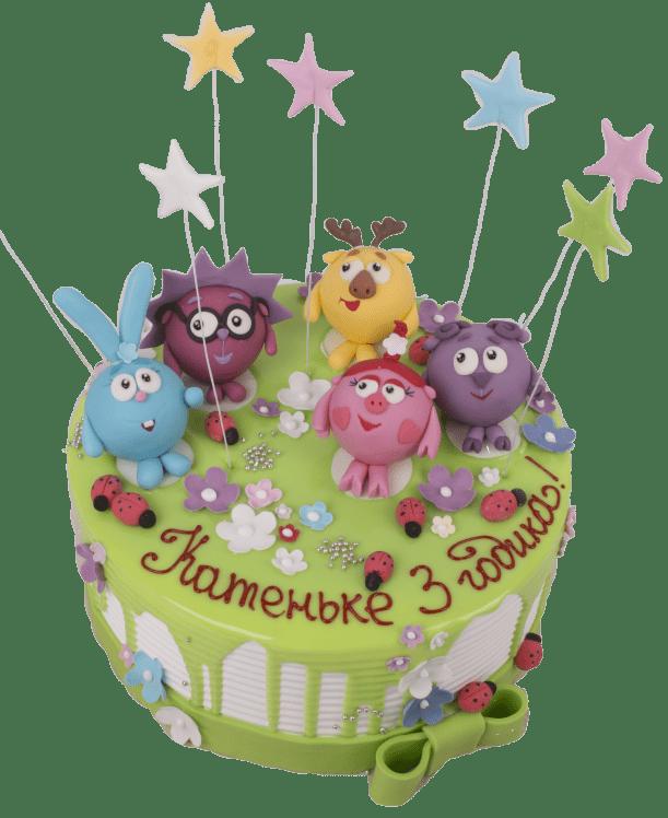 Торт детский-88 1