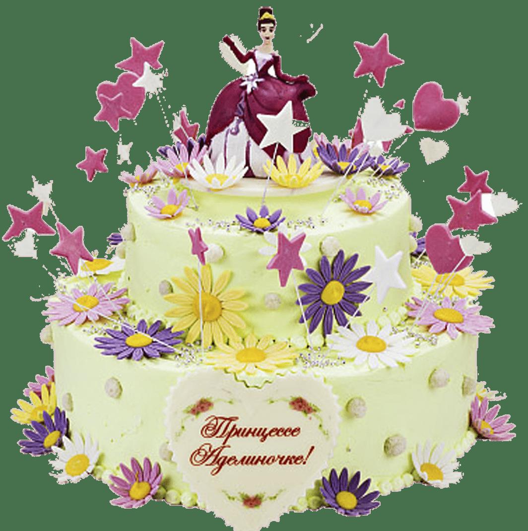 Торт детский-24 1