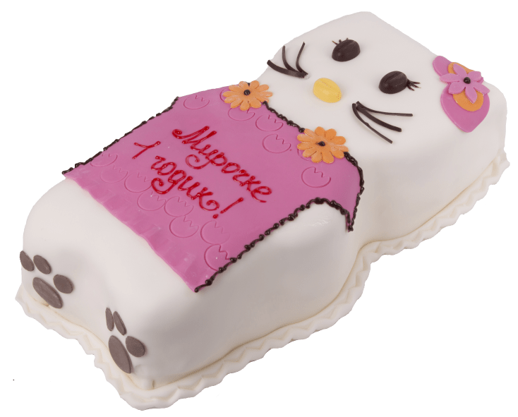 Торт детский-127 1