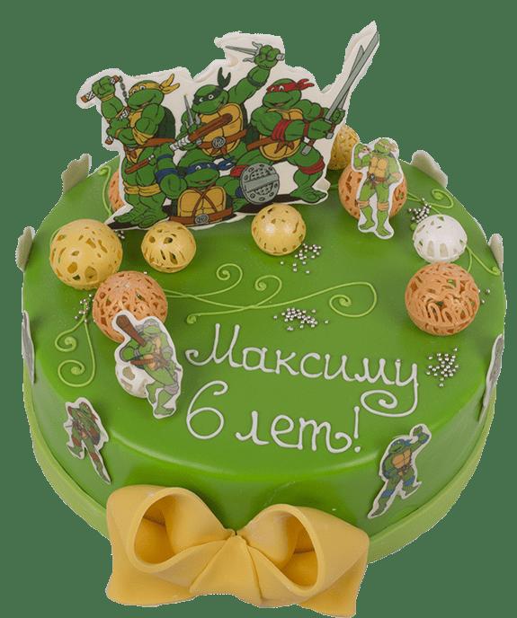 Торт детский-29 1