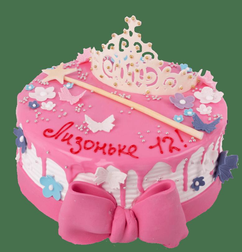 Торт детский-85 1