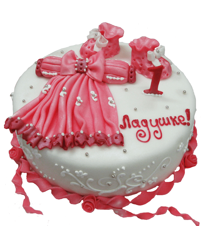 Торт детский-31 1