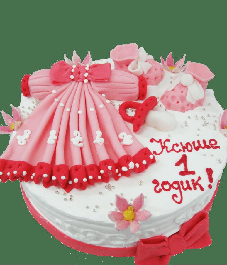 Торт детский-32 1