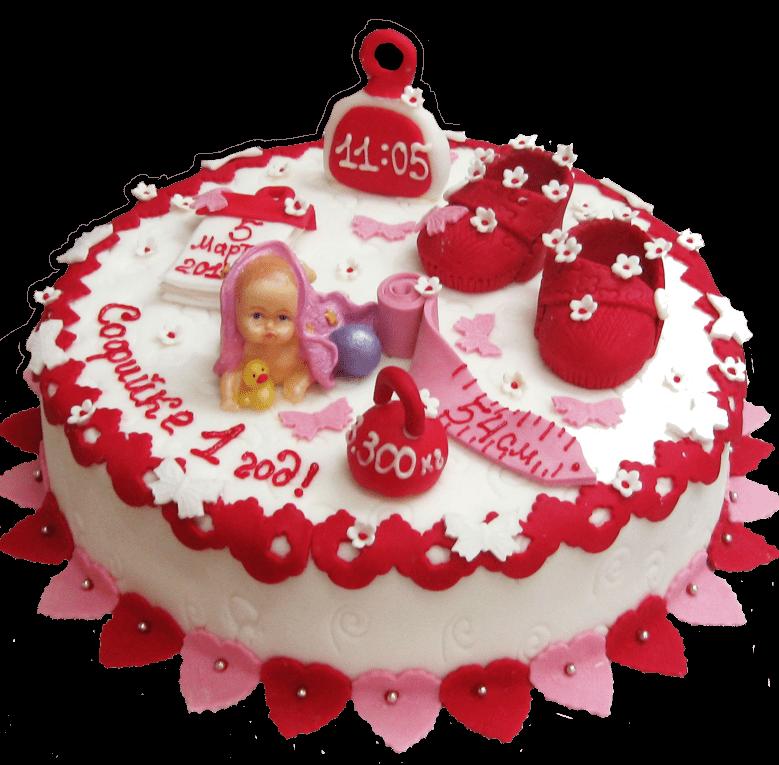 Торт детский-33 1