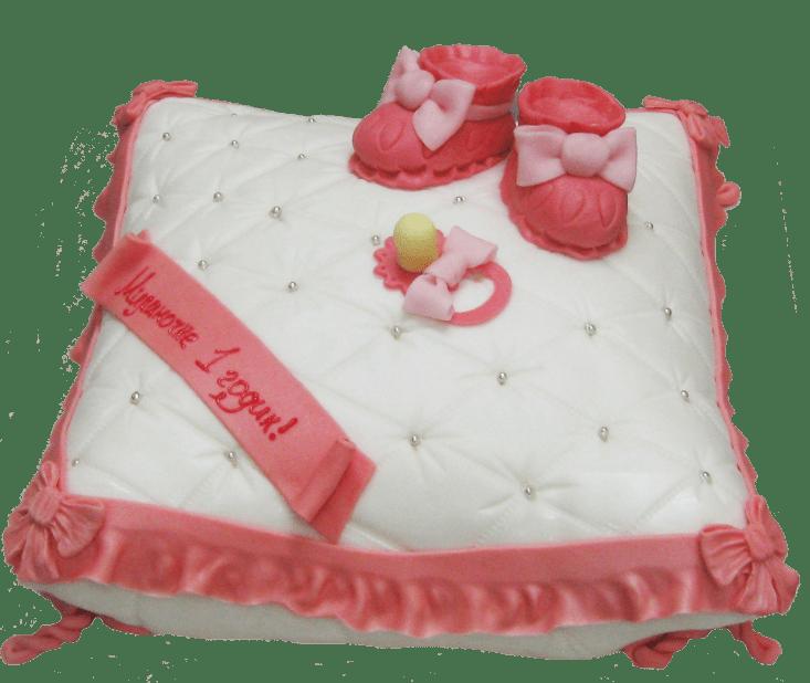 Торт детский-84 1
