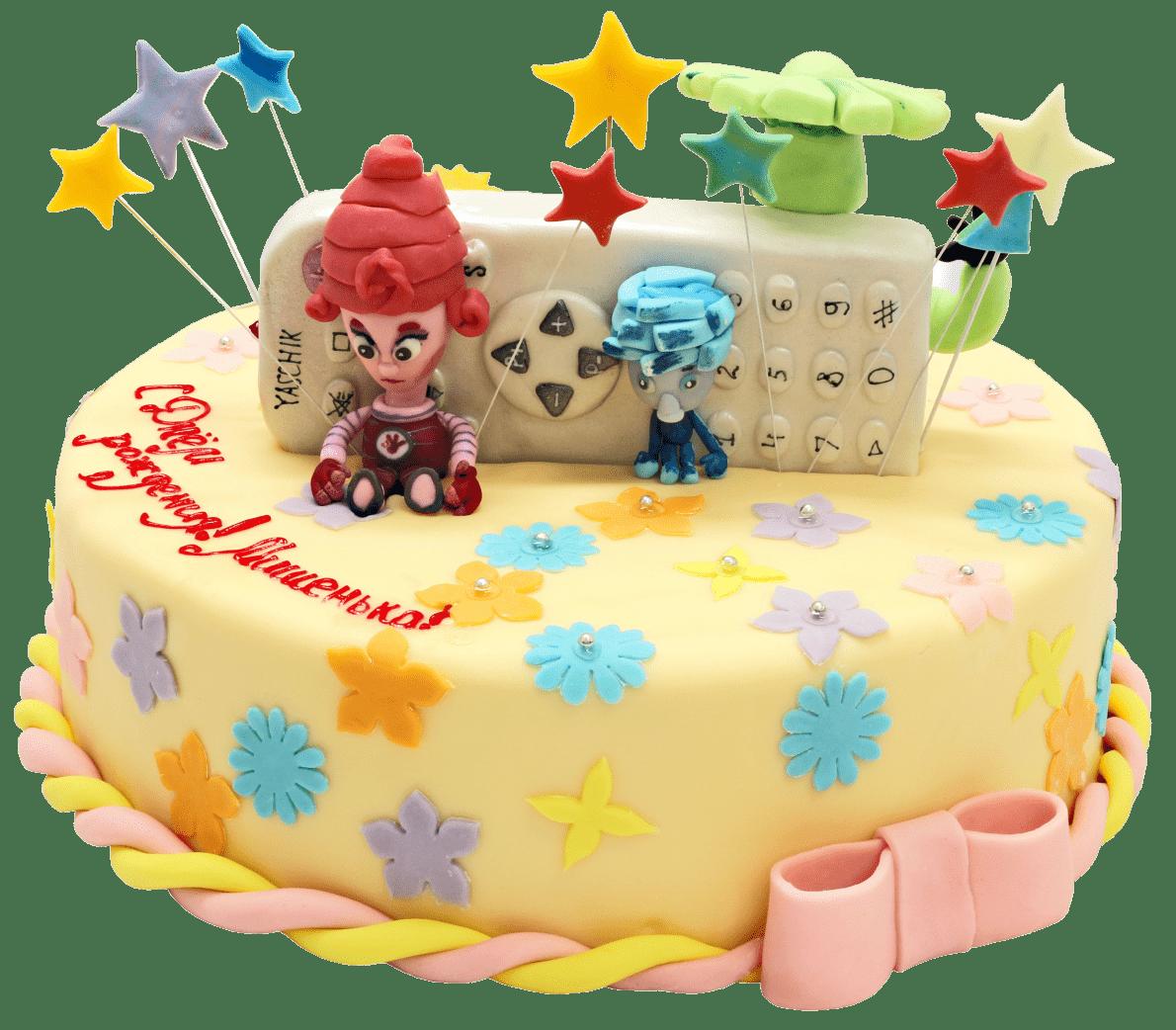 Торт детский-83 1