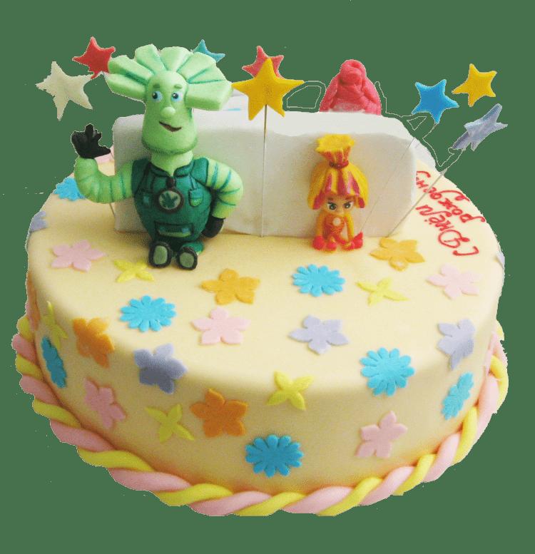 Торт детский-82 1