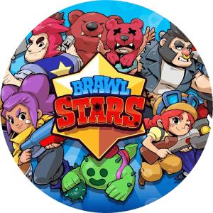 Brawl stars 3