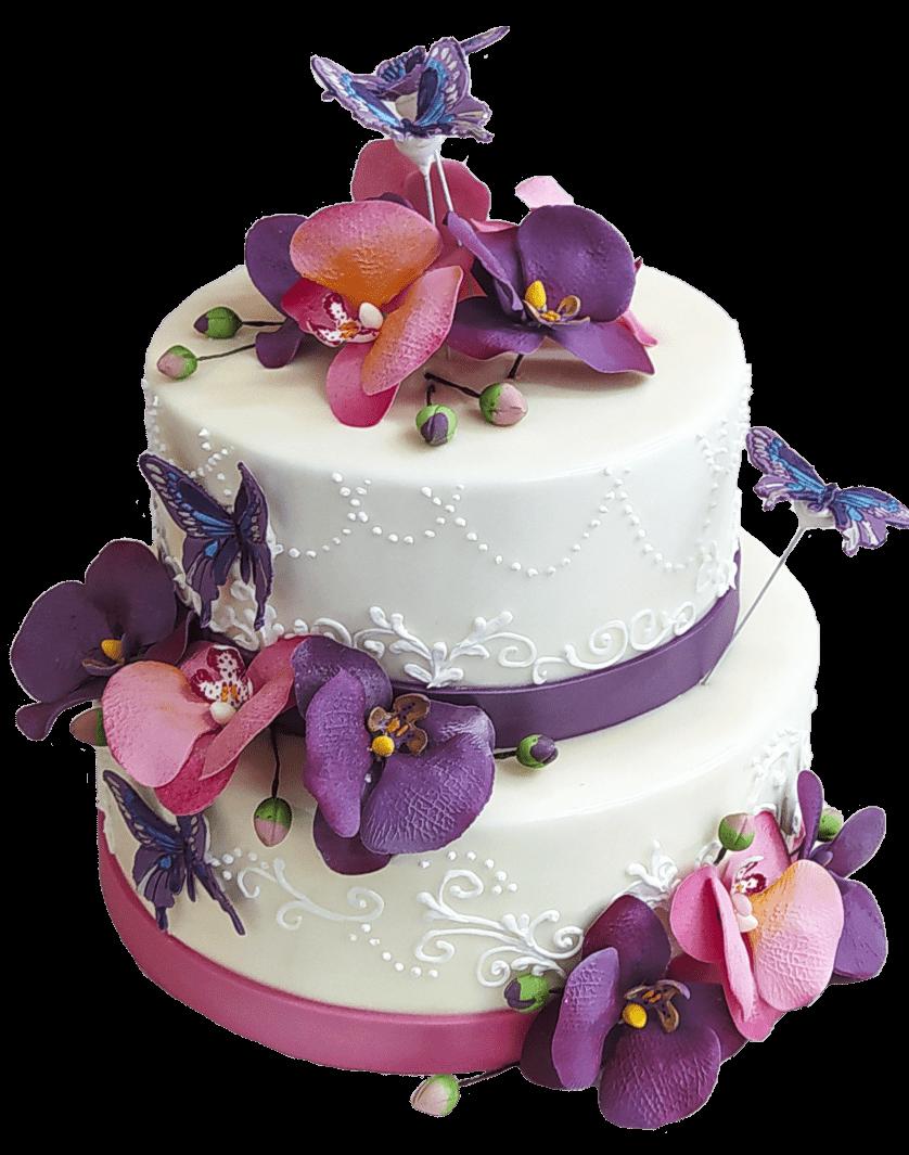 Торт эксклюзивный-17 1