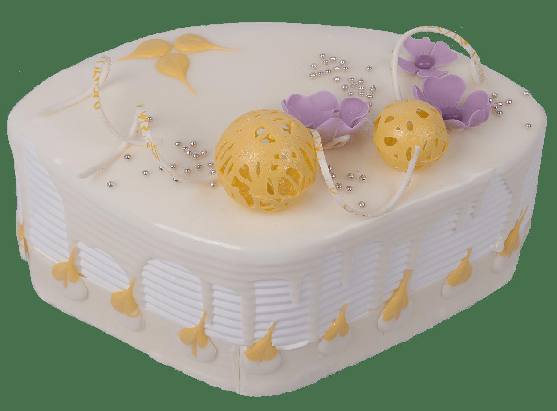 Торт праздничный-61 1