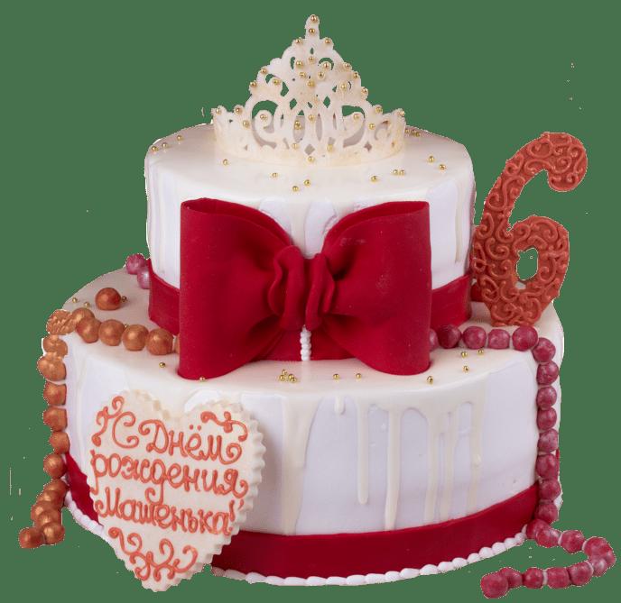 Торт праздничный-55 1