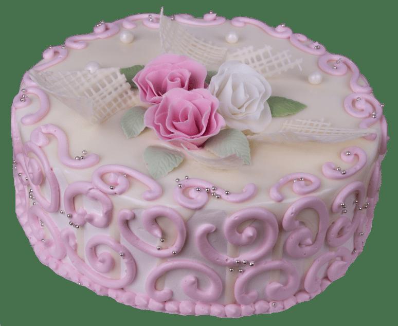Торт праздничный-136 1