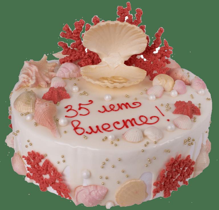 Торт праздничный-52 1