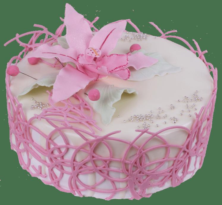Торт праздничный-51 1