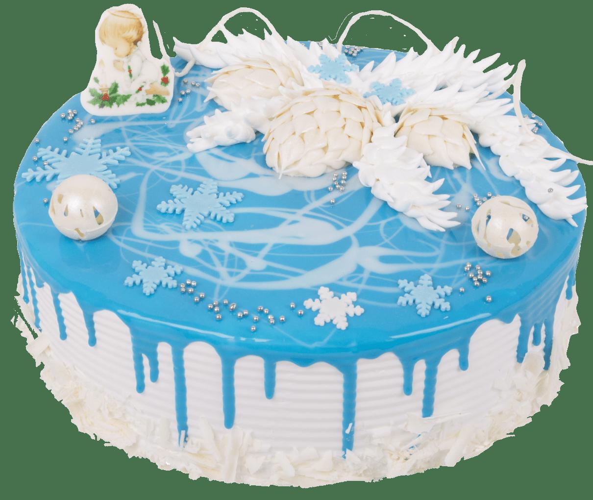 Торт праздничный-120 1