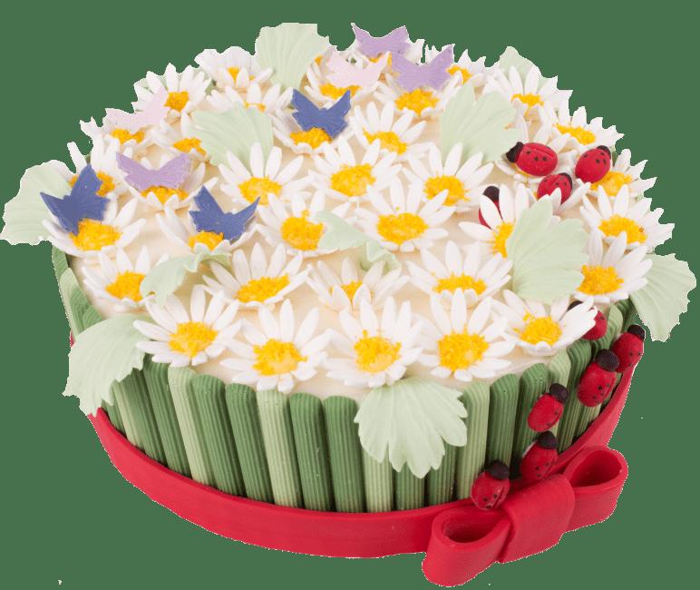 Торт праздничный-12 1
