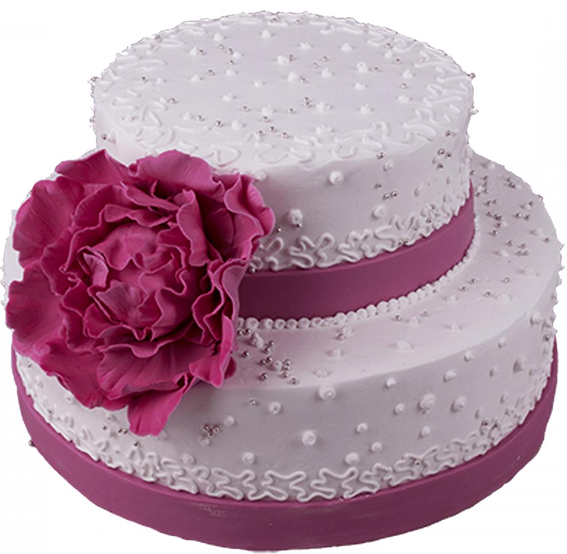 Торт свадебный-16 1