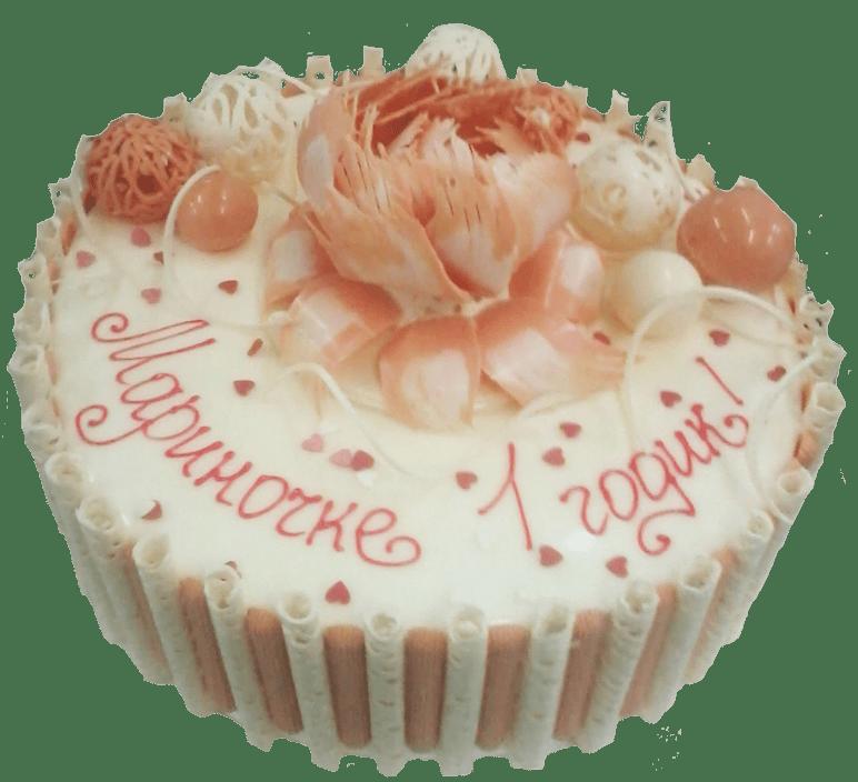 Торт праздничный-138 1