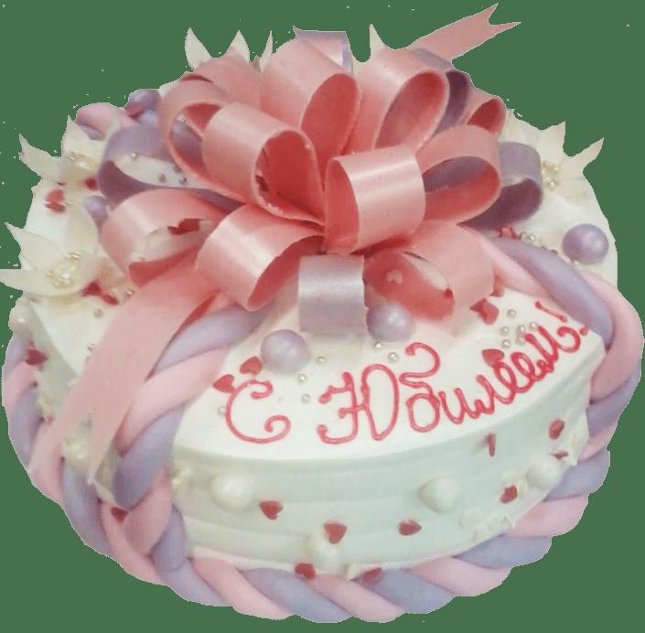 Торт праздничный-139 1
