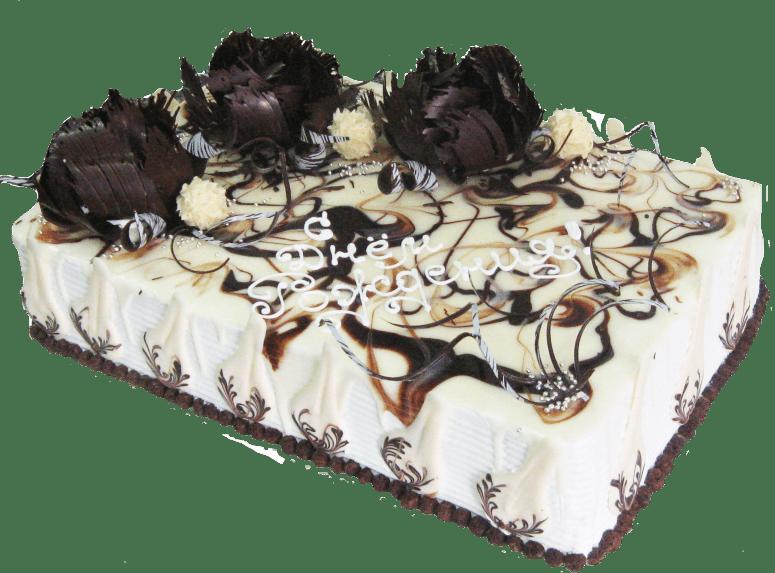 Торт праздничный-44 1
