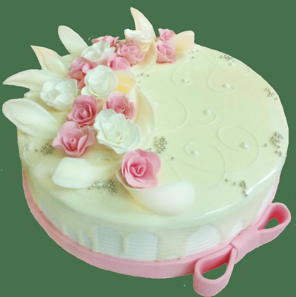 Торт праздничный-143 1