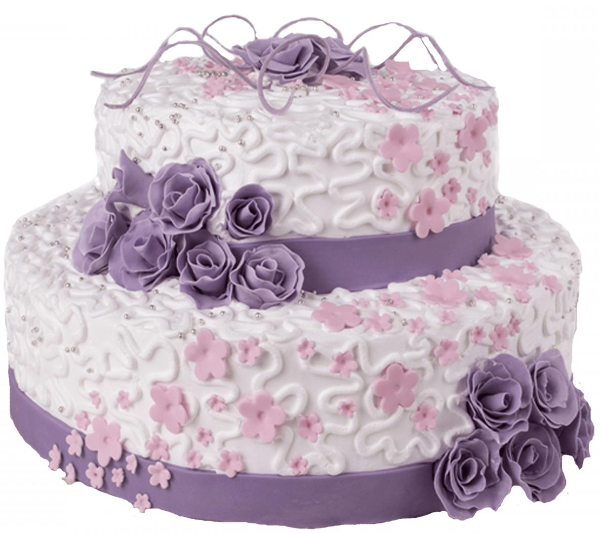 Торт свадебный-17 1