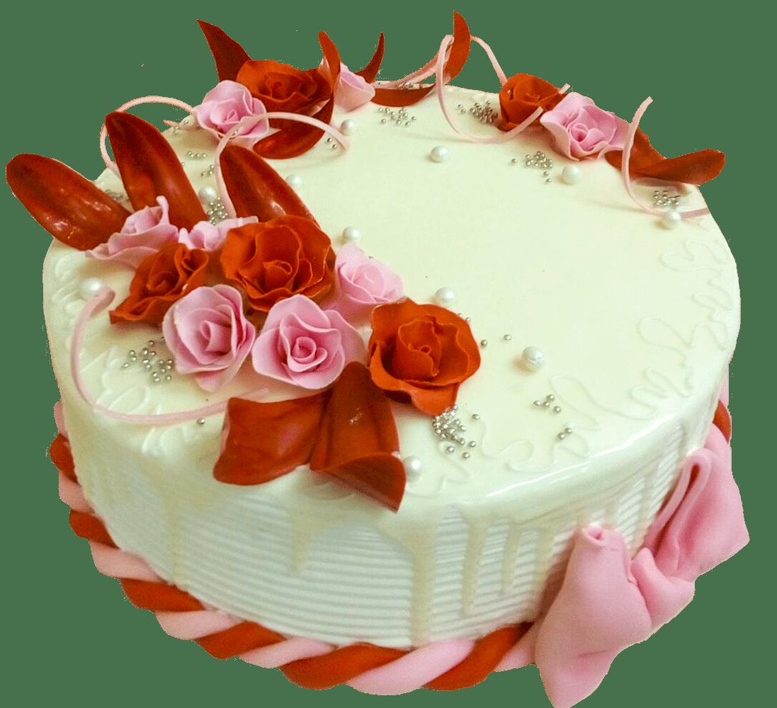 Торт праздничный-40 1