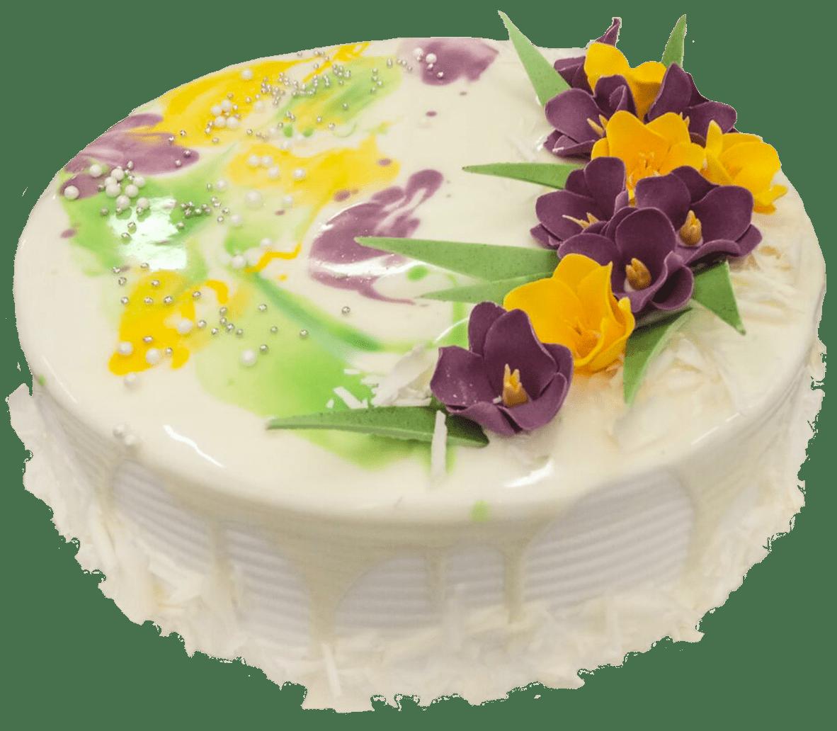 Торт праздничный-38 1