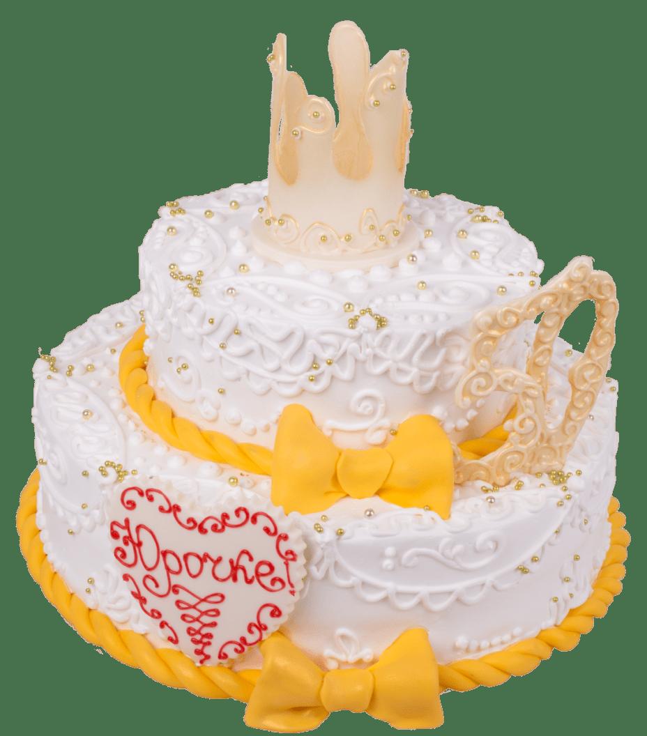 Торт праздничный-37 1