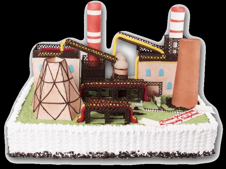 Торт эксклюзивный-7 1
