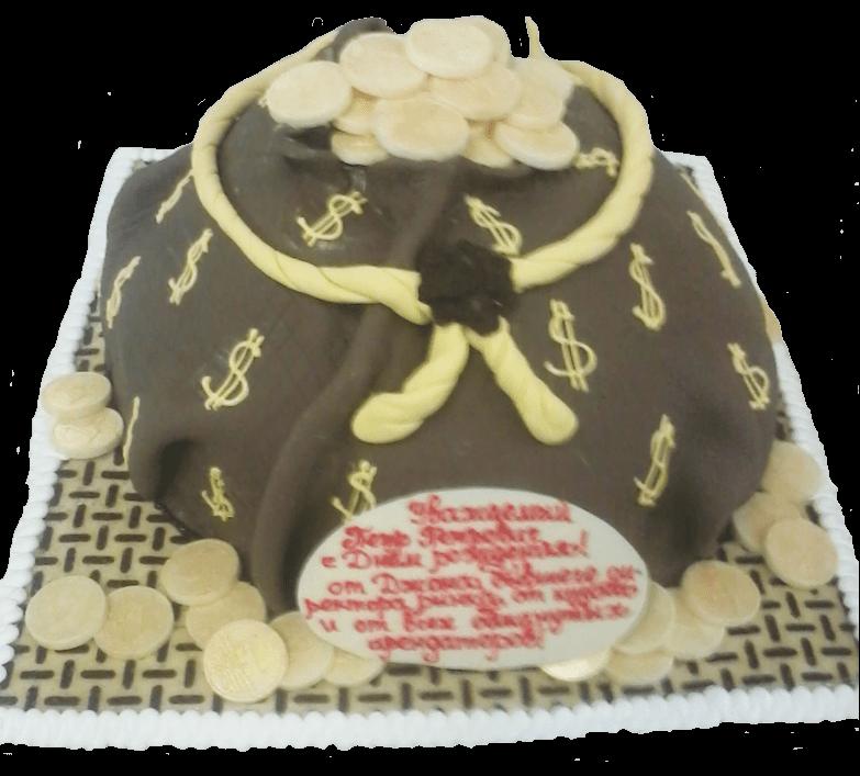 Торт эксклюзивный-31 1