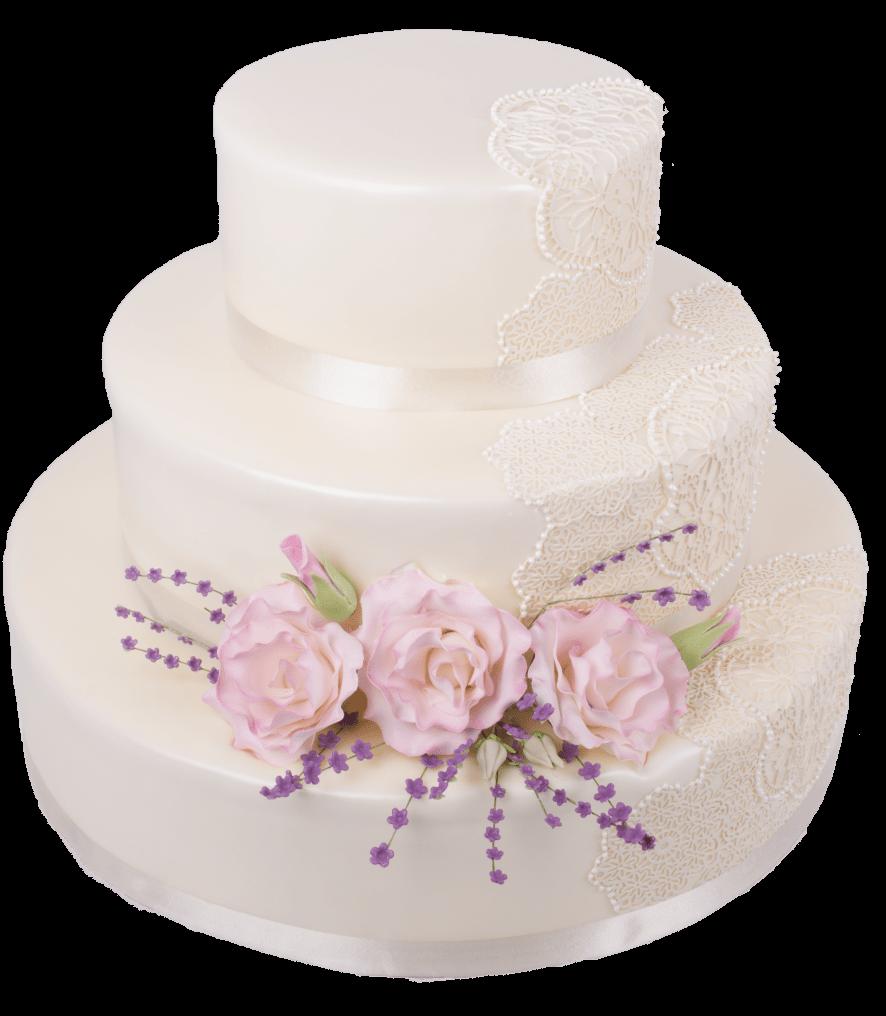 Торт свадебный-24 1