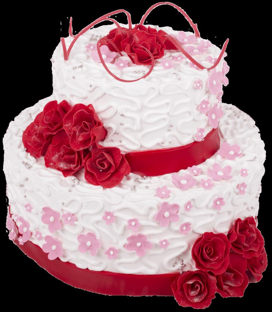 Торт свадебный-28 1
