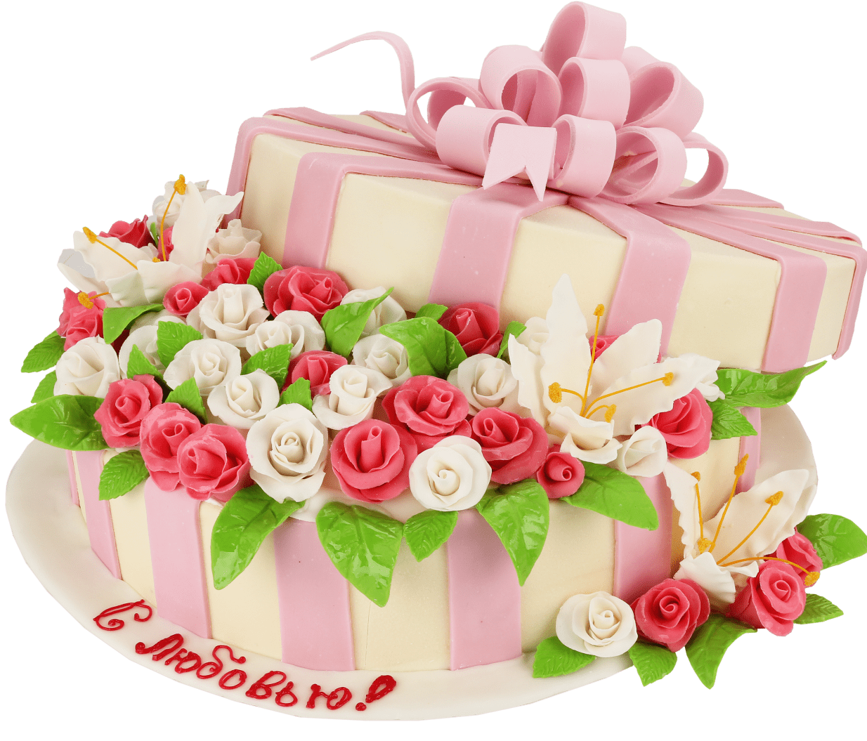 Торт эксклюзивный-12 1