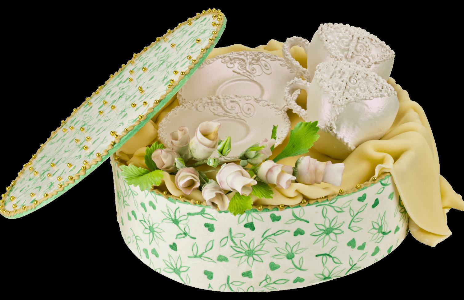 Торт эксклюзивный-14 1