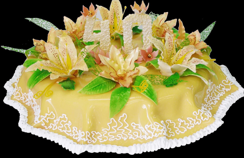 Торт эксклюзивный-24 1