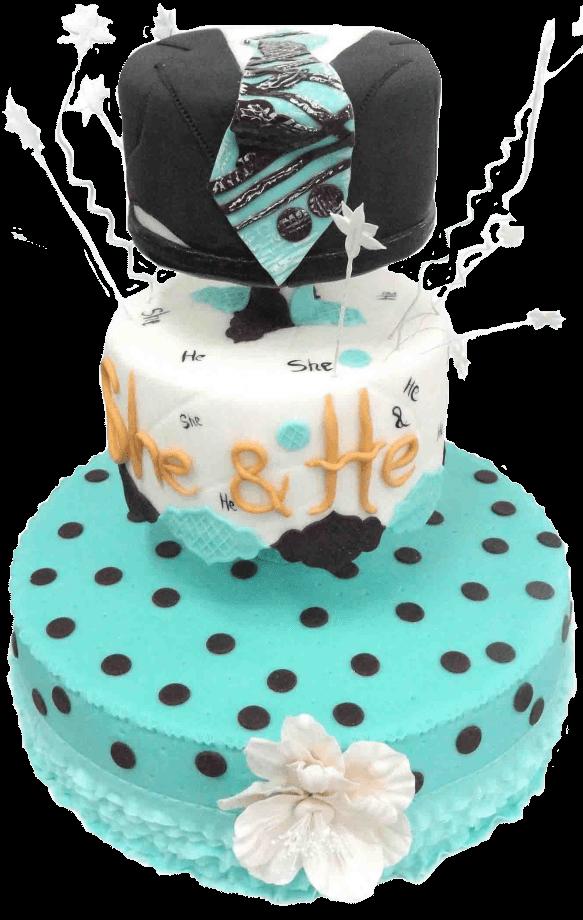 Торт эксклюзивный-22 1