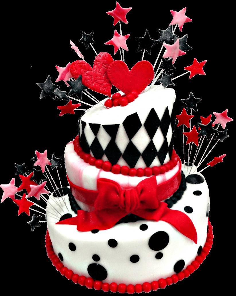 Торт эксклюзивный-20 1