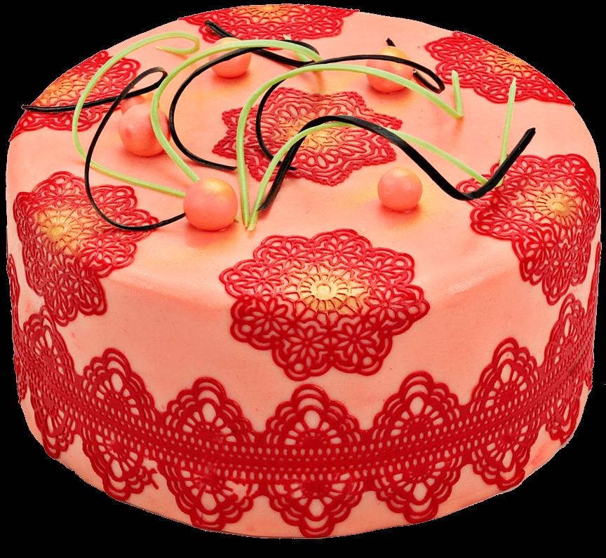 Торт эксклюзивный-19 1