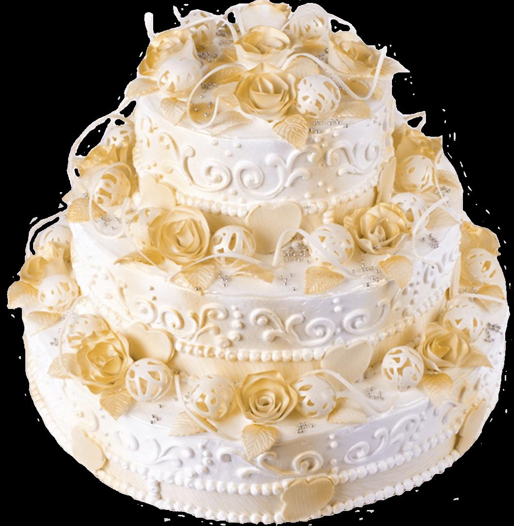 Торт свадебный-9 1