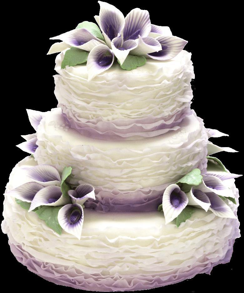 Торт свадебный-38 1