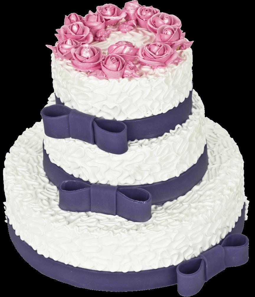Торт свадебный-30 1
