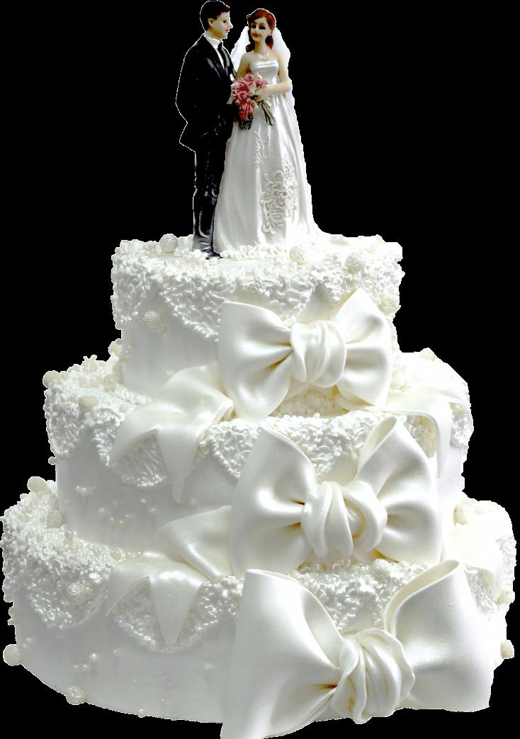 Торт свадебный-31 1