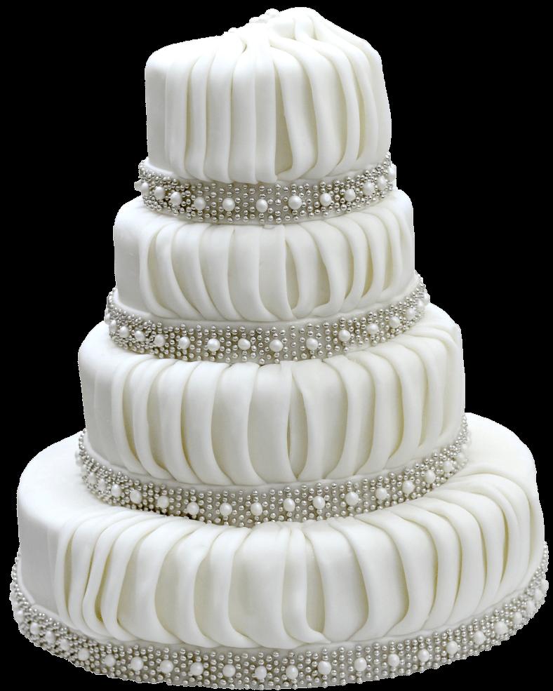 Торт свадебный-41 1
