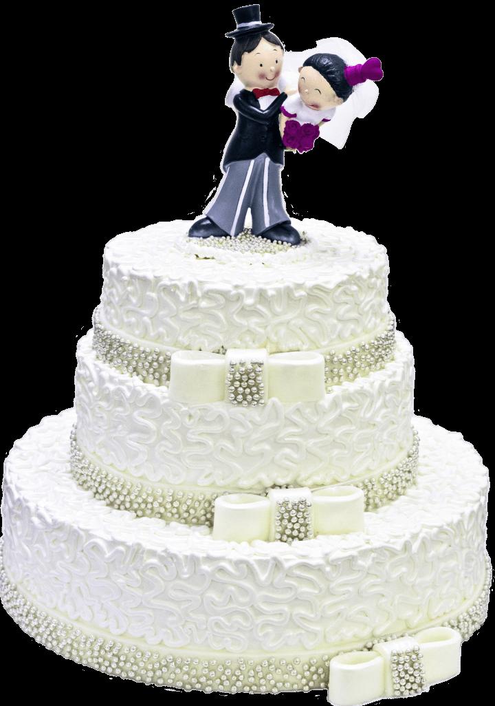Торт свадебный-35 1