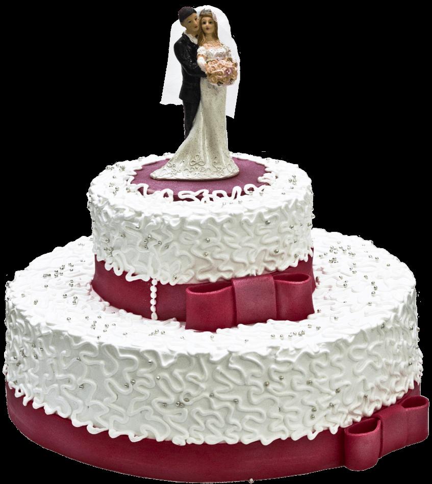 Торт свадебный-34 1