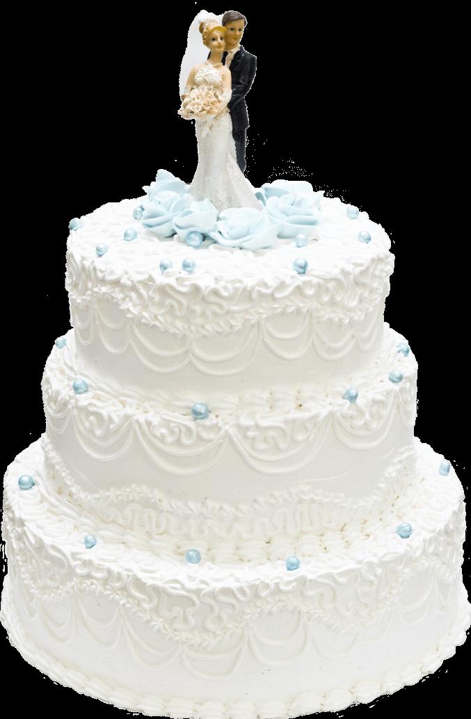 Торт свадебный-33 1